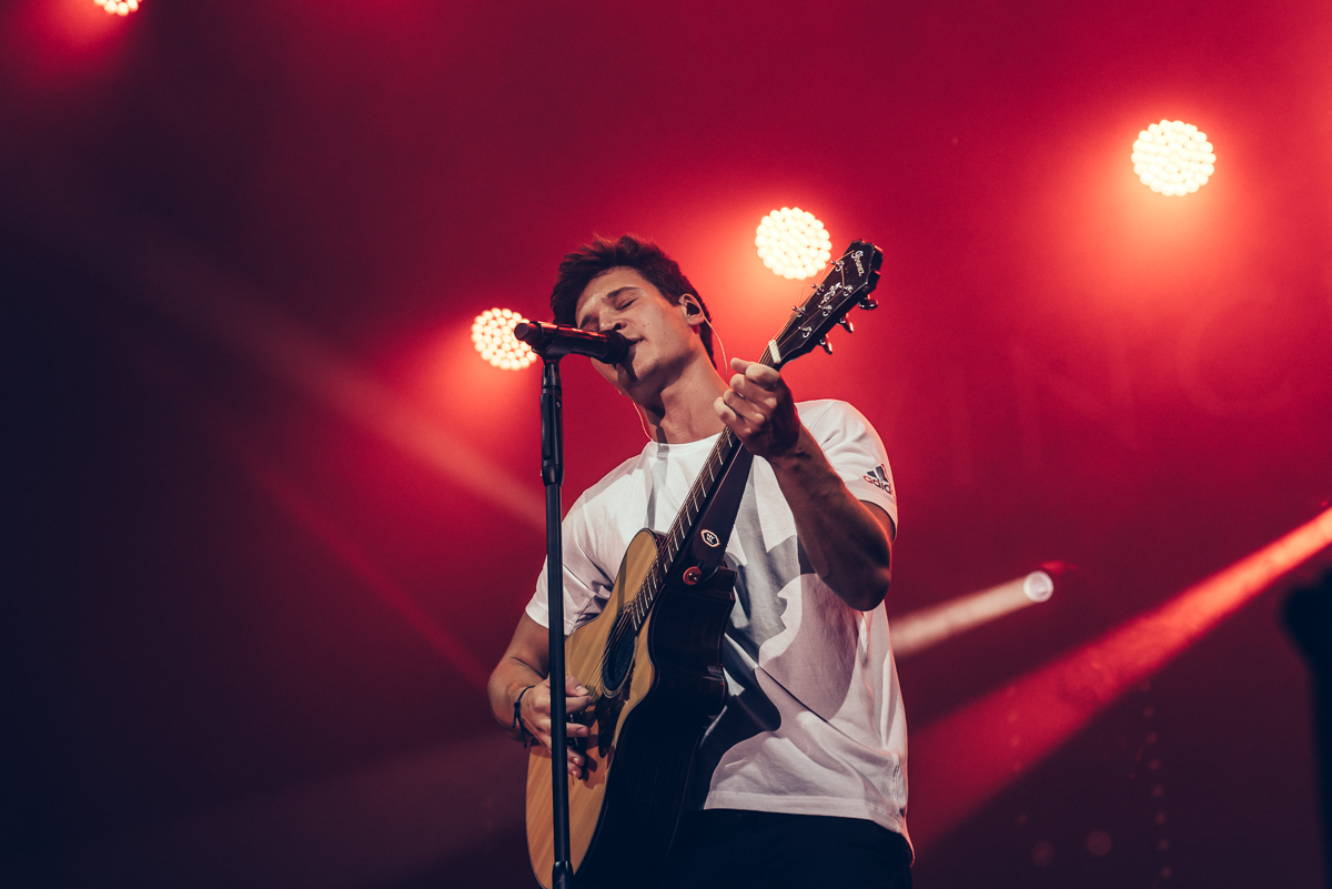 Zeltfestifal 2018 01 Wincent Weiss Web 4744